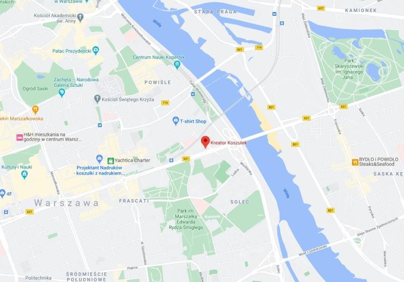mapa solec 83 kreatorkoszulek.pl